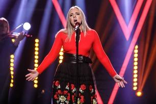 Klinket til med Adele-hit: – Din beste opptreden i The Voice!