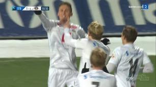 Sportsnyhetene: Nest siste runde i Eliteserien