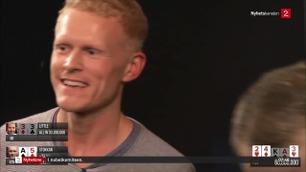 Sportsnyhetene: Preben Stokkan vant gigantsum