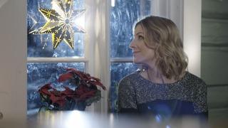 Julenatt hos Prøysen