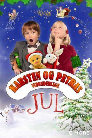 Karsten og Petras vidunderlige jul