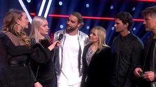 Martins siste deltaker er ute av The Voice: – Det er trist