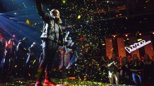 Thomas Løseth vant The Voice 2017: – Dette er så toillat