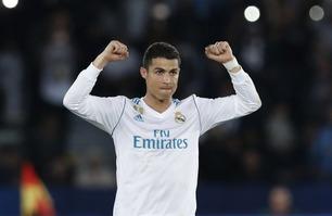 Ronaldo avgjør klubb-VM for Real Madrid