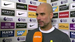 Guardiola: – Vi slo et av de sterkeste lagene i Premier League