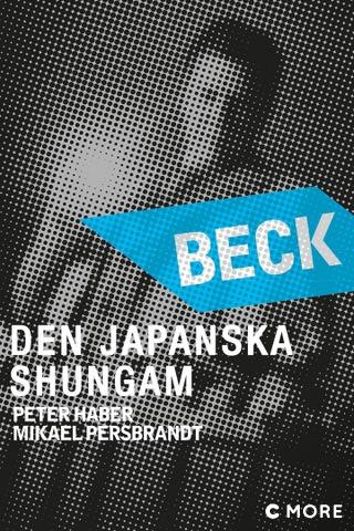 Beck - Den japanske Shunga