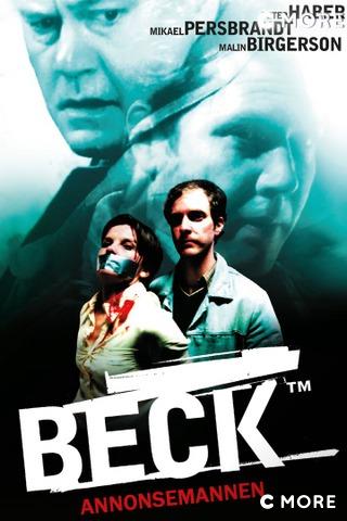 Beck - Annonsemannen