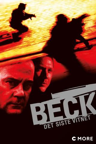 Beck - Det siste vitnet
