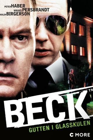 Beck - Gutten i glasskulen