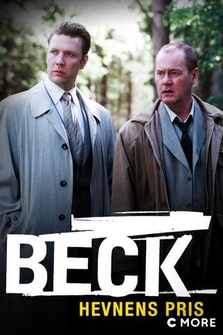 Beck - Hevnens pris