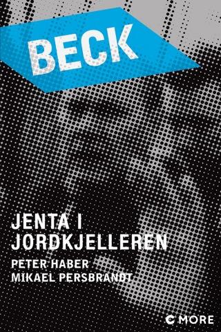 Beck - Jenta i jordkjelleren