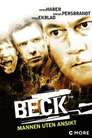 Beck - Mannen uten ansikt