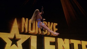 Gøril (23) imponerte dommerne med poledance: – Det var helt fabelaktig!