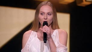 Emilie (16) trollbandt dommerne: – En fabelaktig audition!