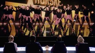 Danset fletta av alle dommerne – bortsett fra Mona
