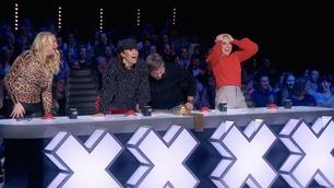 Oddbjørn (36) setter dommerne helt ut: – Det her går jo ikke an?!