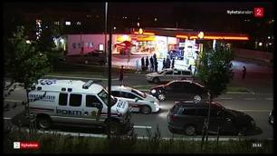 Video viser hvordan 31-åringen blir henrettet på bensinstasjon i Oslo