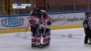 Fosse øker til 2-0 for Lillehammer