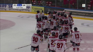 Lillehammer-seier mot Stjernen