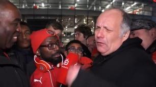 Premier Leaks: Arsenal-fansen uenige i om Sánchez signerer for Englands største klubb