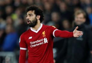 Pinlig Liverpool-tap mot tabelljumboen