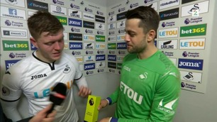 Mawson kåret til banens beste mot Liverpool