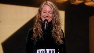 Inger (46) imponerer dommerne: – Du er tøff!