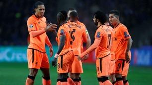 Sportsnyhetene: Mané-hat trick da Liverpools supertrio herjet