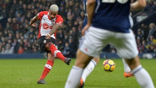 Sammendrag: West Bromwich - Southampton 2-3