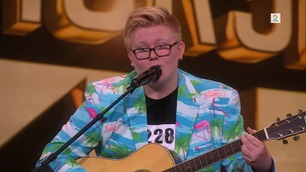 Ikke vist på TV: Ole Holum - Lys og varme
