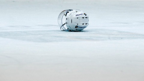 Ishockey: Trekning sluttspill