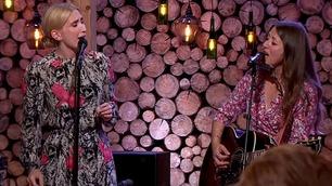 Forførisk duett: – Dere kler hverandre