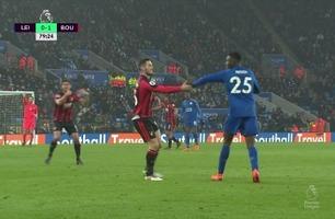 Premier Leaks: Bournemouth-spiller involvert i vinterrundens herligste øyeblikk