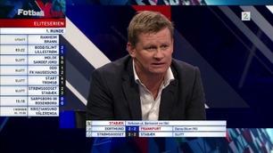 Diskuterte Ødegaards landslagskandidatur: – Han ville ikke vært den første jeg skrev ned på blokken