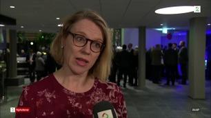 Huitfeldt: - Vi kommer til å stemme for mistillit