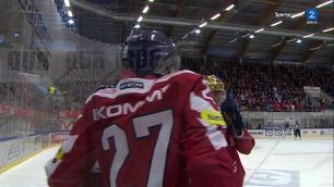 Vigier sender Lillehammer i ledelsen