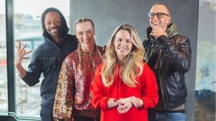 Disse fire får du se på Idol til høsten – Katarina Flatland blir ny programleder