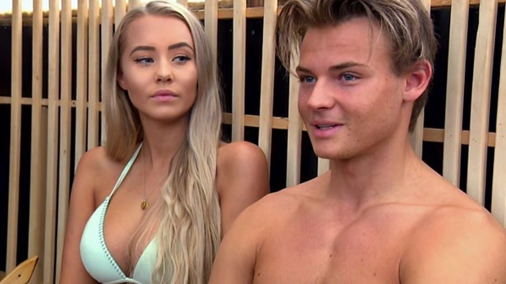 paradise hotel norge sesong 1 norske xxx