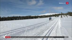 Nordmenn som er lei av kulde rømmer landet