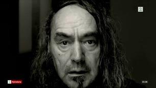 Har lurt døden i 10 år – nå hylles han av hele musikk-Norge