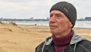 Den russiske forskeren jobbet med Novitsjok-prosjektet