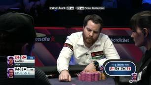 Her faller den nervepirrende avgjørelsen i Poker-NM