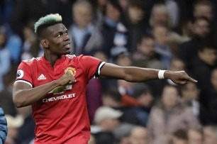 Sammendrag: Manchester City - Manchester United 2-3
