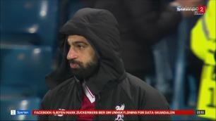 Sportsnyhetene: Salah-magi i Liverpool-seier