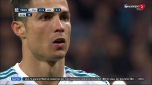 Sportsnyhetene: Ronaldo avgjorde på overtid i vanvittig overtidsdrama