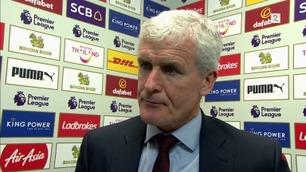 Hughes: – Vi må vinne resten av kampene
