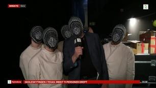 TV 2s reporter skulle bare intervjue 5torytellers ...