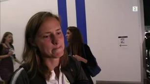 Gråtkvalt Graham Hansen knust etter finaletapet