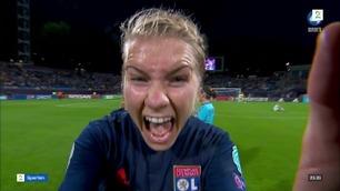 Sportsnyhetene: Hegerberg historisk i vanvittig finaledrama