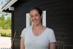Mina Hadjian klar for Farmen: – Interessant å se om noen blir irritert og eksploderer